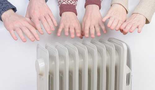 тепловой носитель