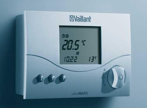 тепловой нагрузки