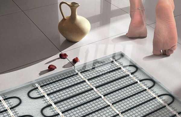 электрического отопления