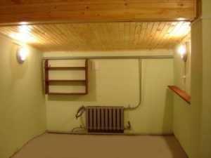 Гаражный кооператив размеры гаража