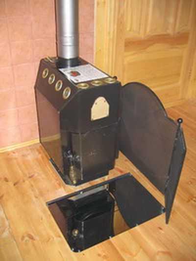 оборудования отопления