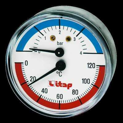 Давление в системе отопления как повысить давление когда оно падает