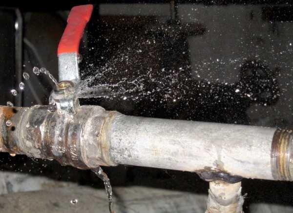 механизированного отопления