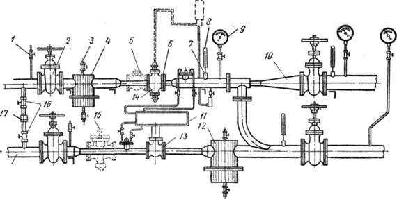 Схемы теплового узла без элеватора как проверить баланс транспортера