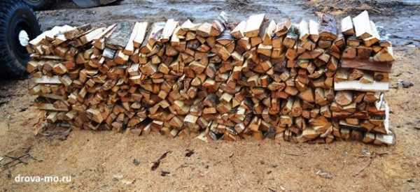 Сколько дров нужно на зиму для отопления дома