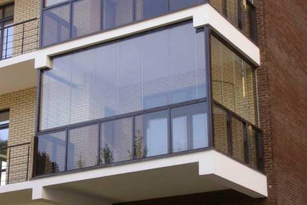 теплоизолировать балкон