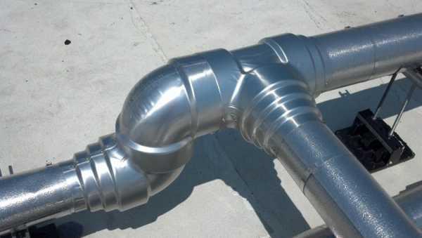 Теплоизоляция для труб отопления на открытом воздухе - какой вариант лучше
