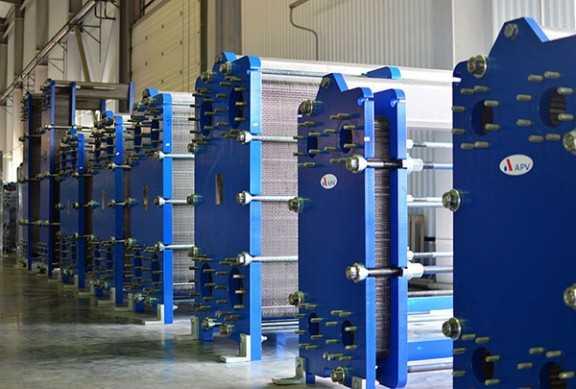 Как увеличить мощность теплообменника STEELTEX INOX - Промывка теплообменников Орёл