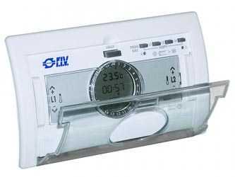 внешнего водяного термостата