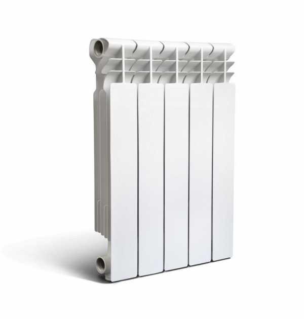 биметалла отопления